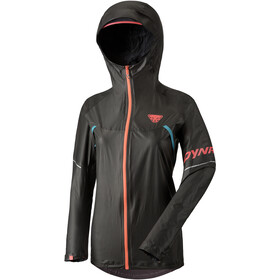 Dynafit Ultra GTX Shakedry 150 Running Jacket Women black